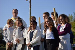 1ere communion lecoudray 102016
