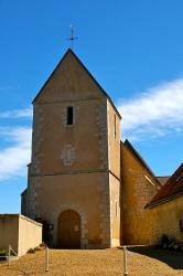 eglises VER V - Vèr-lès-Chartres