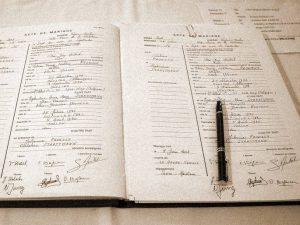 organigramme paroisse notaire 300x225 - Notaire paroissial