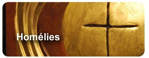 Archives Homelies homelie - Archives du site