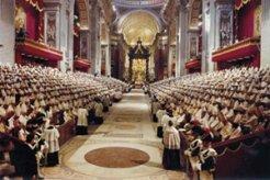 concile-vatican-ii