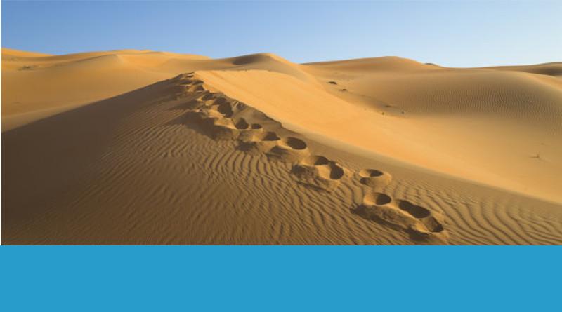 desert - Retraite prêchée pour tous</br> Dimanche 17 juin 2018 à Epernon