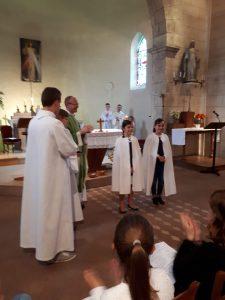 20180610 105546 225x300 - Les  photos des événements de notre paroisse...