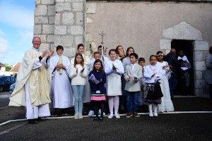 DSC 1617 BQ 300x200 - Les  photos des événements de notre paroisse...