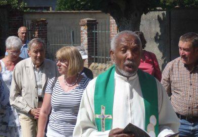 Les  photos des événements de notre paroisse…