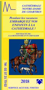 cathedrale 150x300 - Au cours de l'été</br>Embarquez vos enfants à la cathédrale