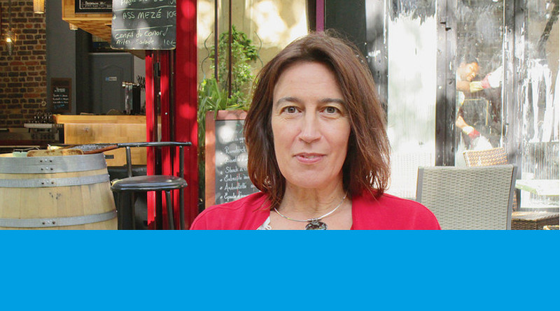 NSL - 27 septembre : conférence CRC - Le geste de transmettre. Nathalie Sarthou-Lajus