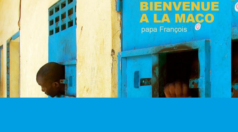 maco actu - 25 octobre à 20h au Cinéma Les Enfants du Paradis en présence du réalisateur Janusz Mrozowski