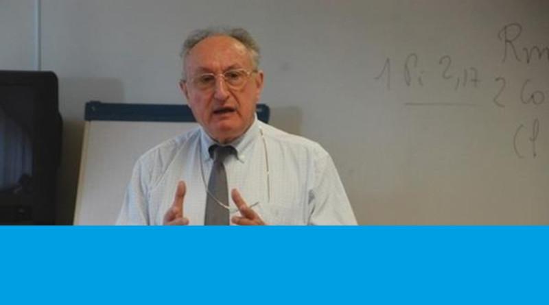 rouet - 18 octobre : conférence CRC - Proposer la Foi à la lumière de... Mgr Albert ROUET