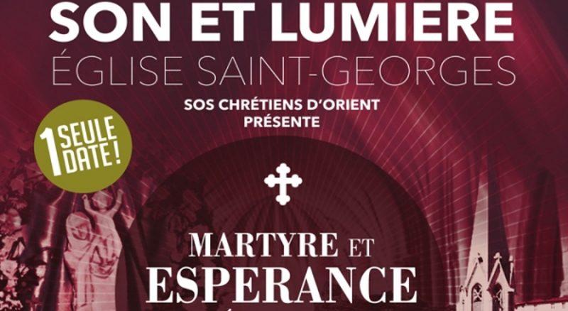 martyre800 800x438 - Jeudi 8 novembre - 20h45 - Église Saint-Aignan