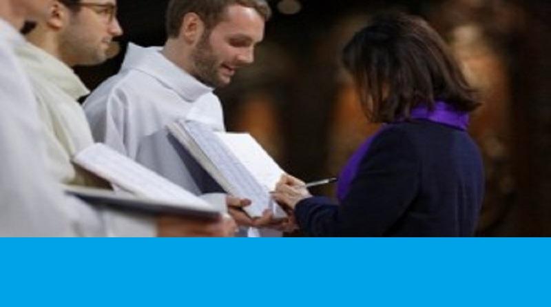 Appel decisif signature 300x200 - Appel décisif des catéchumènes - dimanche 10 mars - 15h45 à la cathédrale