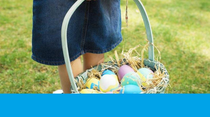 UneFoeufs2 1 - Vente d'œufs de Pâques au profit de la paroisse - messe Mignières - 31 mars