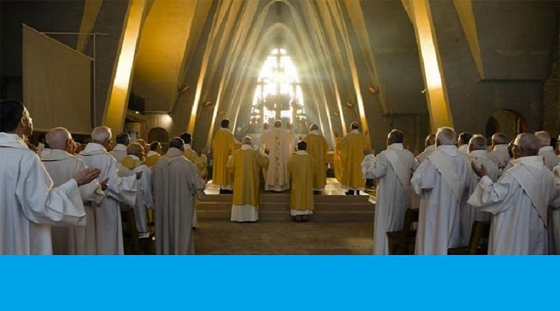 messe chrismale 2019 1 - Nominations et changement de prêtres dans le diocèse