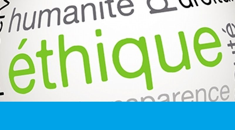 Formation en doyenné – Ethique par M.l'abbé Y.Coat (15/01-29/01-12/02)