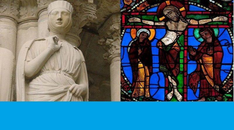 Cycle de visites à la cathédrale de Chartres – en Mars, le dimanche et le mardi à 14h30