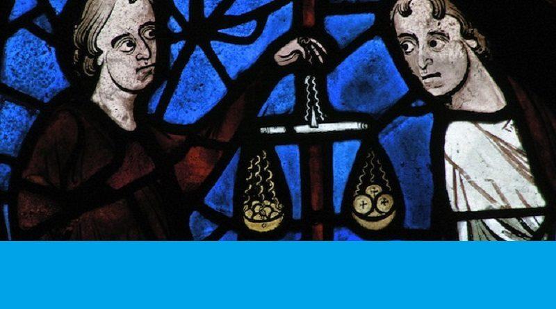 Libéralisme économique : quel regard chrétien ? le samedi 22 février à 15h à Epernon