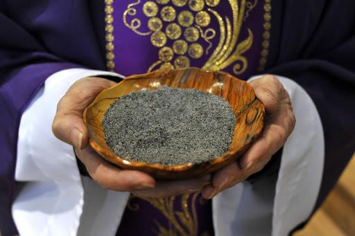 mercredi des cendres 1 - Mercredi des Cendres le 26 février (jour de jeûne et d'abstinence)