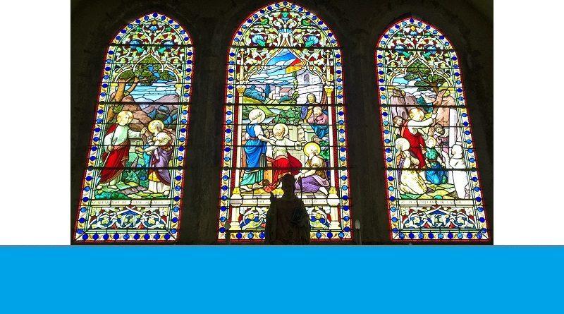 Lazare 800x445 - Sermon du père Hugues de Tilly pour le 5ème dimanche de carême