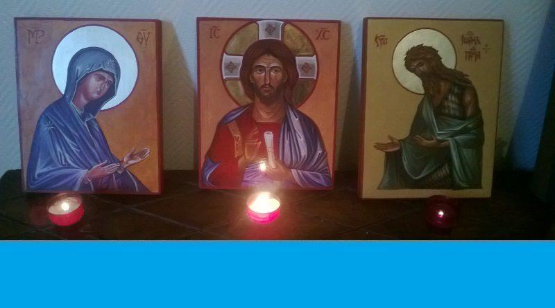 liturgie familiale 800x445 - Vivre des célébrations à domicile pendant la semaine Sainte