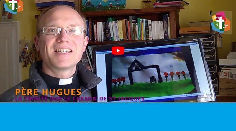La Quête #confinésmaisunis – Vos prêtres s'unissent pour vous délivrer un message.