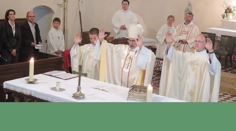 Confirmation Morancez Mai 2015 800x445 - Homélie d'Emmanuel FAU pour la fête de l'Ascension et annonces - 21/05