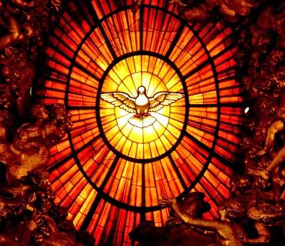 esprit saint eglise - Message de Monseigneur Christory - Pentecôte - Samedi 30 Mai