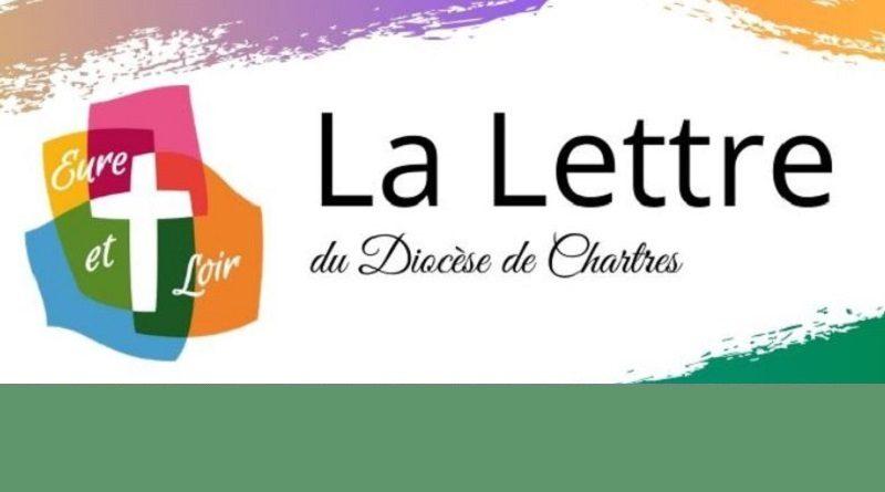 lettre diocèse de Chartres 800x445 - Dans l'élan de la Pentecôte