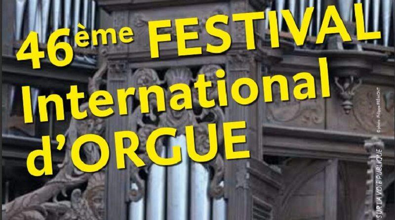 concert orgue 800x445 - Concerts à la cathédrale de Chartres du 12 juillet au 23 août
