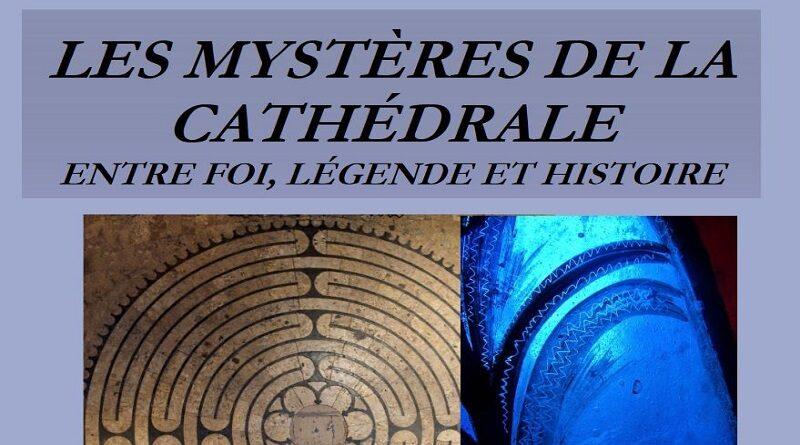 """mysteres 800x445 - Visites """"Mystère"""" à la cathédrale de Chartres"""