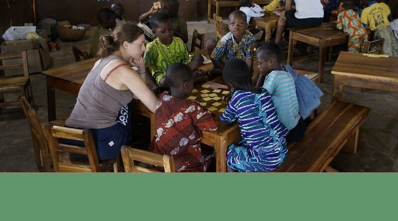 bein association 800x445 - Vente de chocolats au profit de l'association humanitaire BE IN