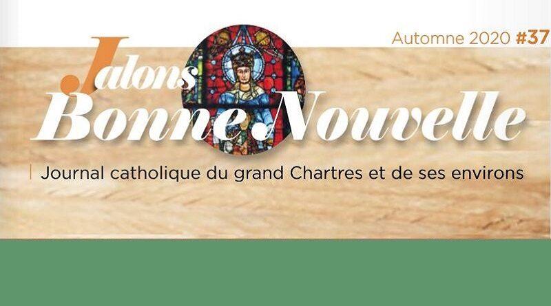 jalons automne2020 800x445 - Le magazine Jalons - Automne 2020