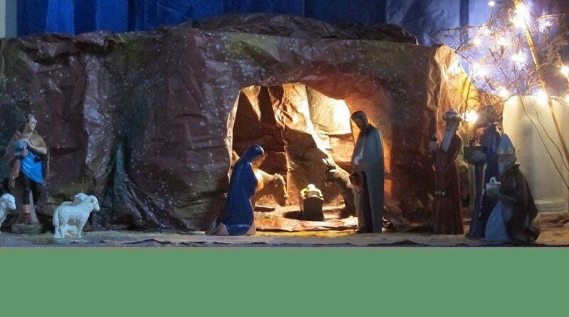 messes de noel 2020 800x445 - Horaires des célébrations et messes de Noël
