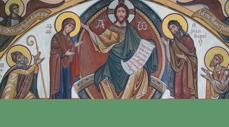 Semaine pour l'unité des chrétiens – du 19 au 22 Janvier