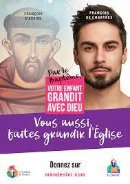 denier - Message de Monseigneur Christory - Vendredi 15 Octobre